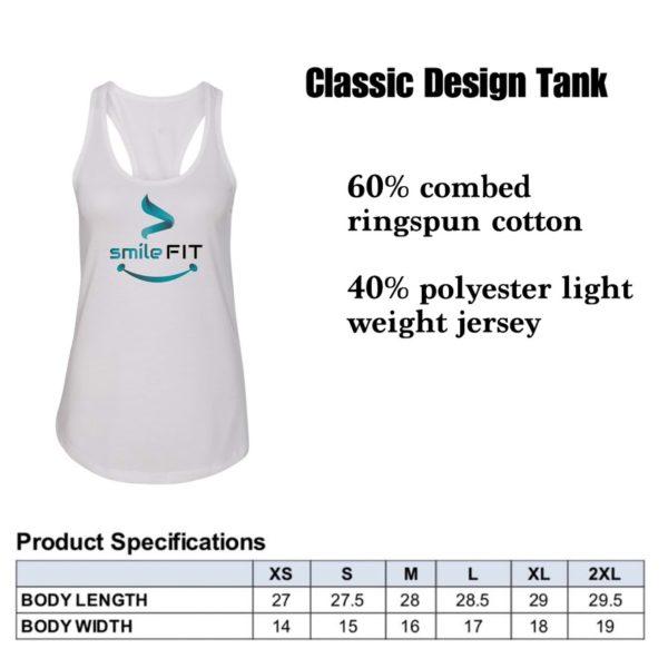 Classic Design Tank_PROD DESCRIPTION