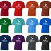 PC-unisex perf colors