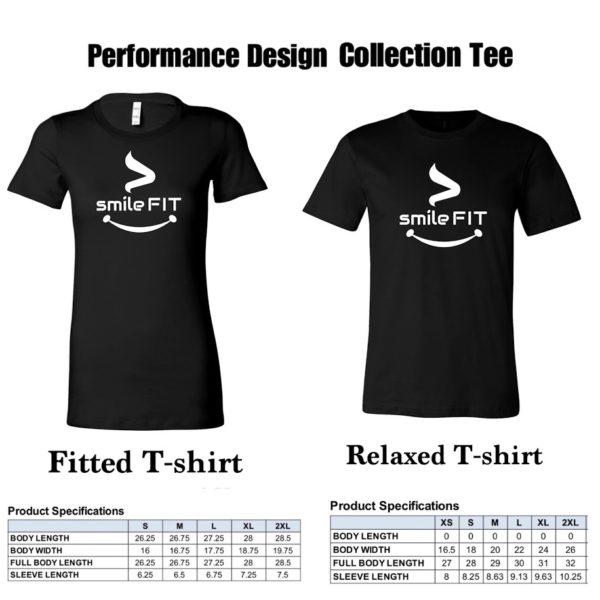 Performance Design -PRODUCT SPEC