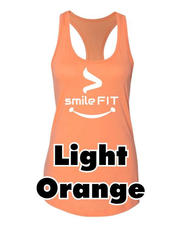 THC-light orange